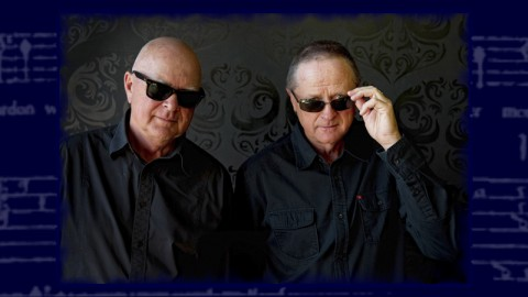 The Brewster Brothers - John & Rick